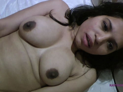 Lustful Indian Girl Kavya Sharma Solo Masturbation Sex